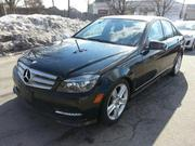 2011 Mercedez Benz C 300..
